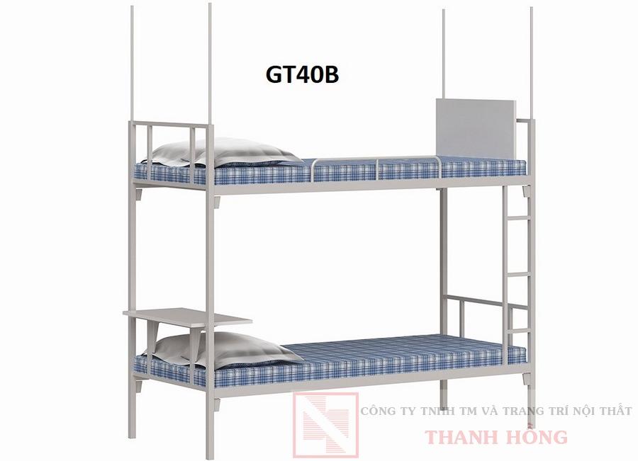 giường nội trú gt40b hòa phát