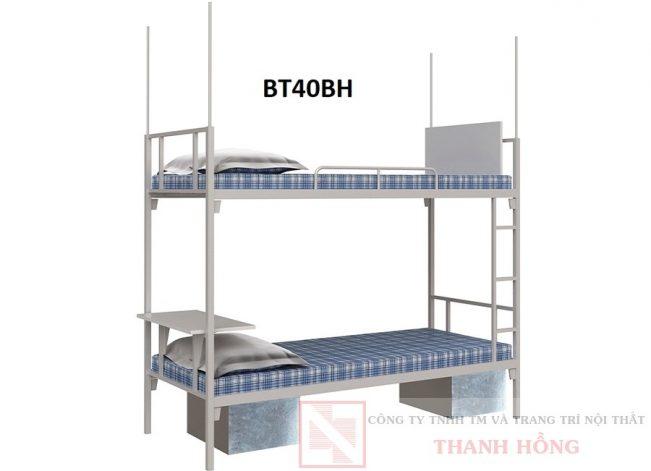 giường nội trú hòa phát 40bh