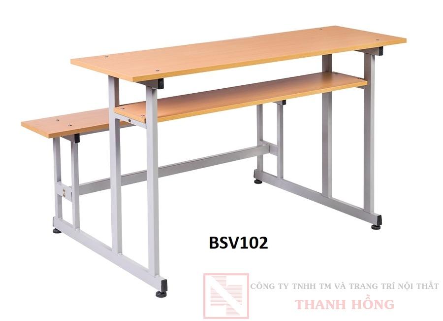 Bàn học sinh Hòa Phát SV BSV102