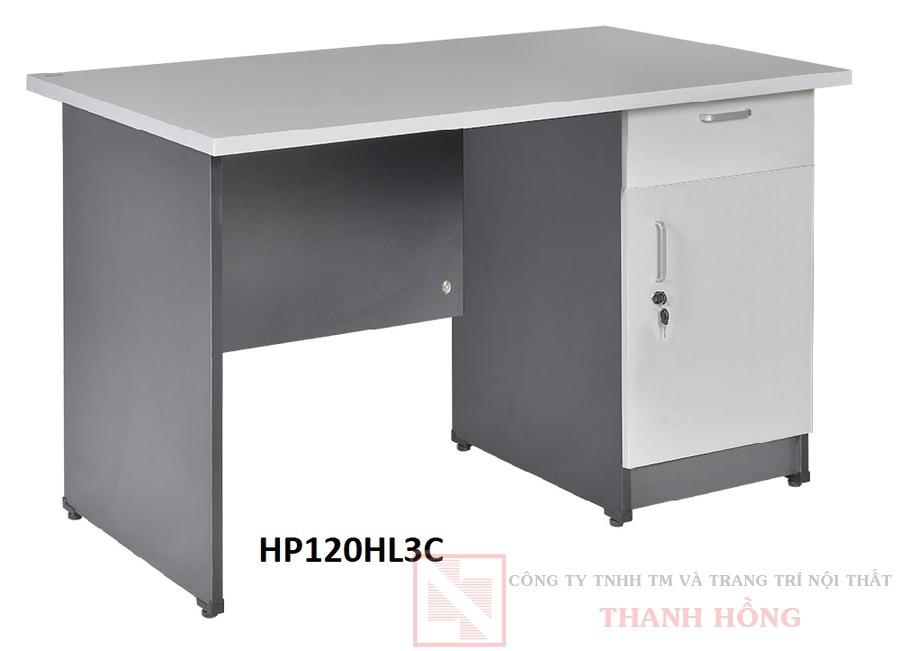 Bàn nhân viên Hòa Phát HP120HL3C