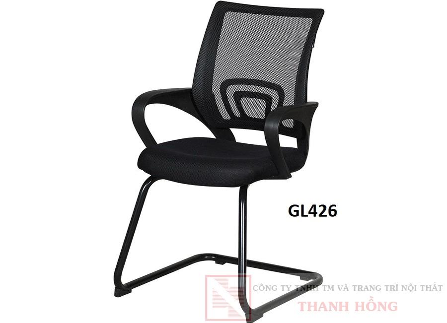 Ghế phòng họp lưng lưới GL426