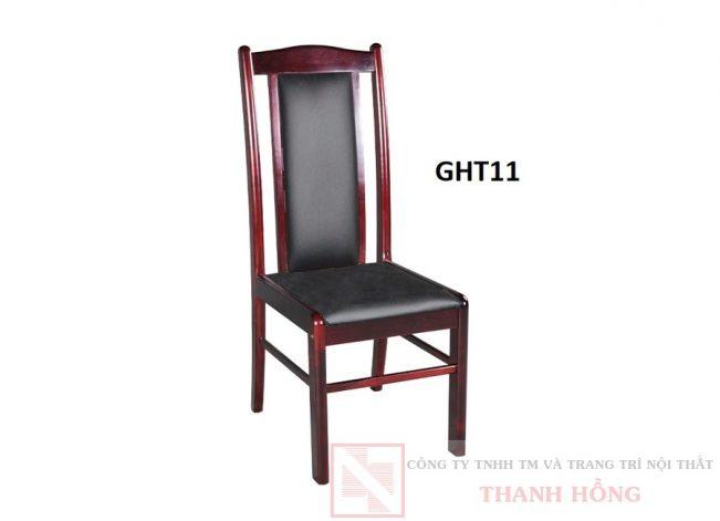Ghế hội trường Hòa Phát GHT11 cao cấp