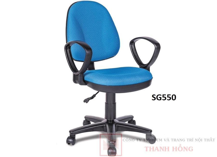 Ghế văn phòng nhân viên hòa phát G550