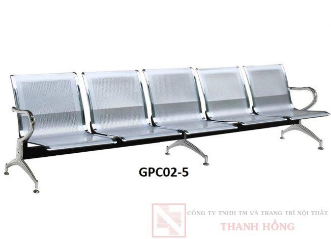 ghế phòng chờ hòa phát gp02