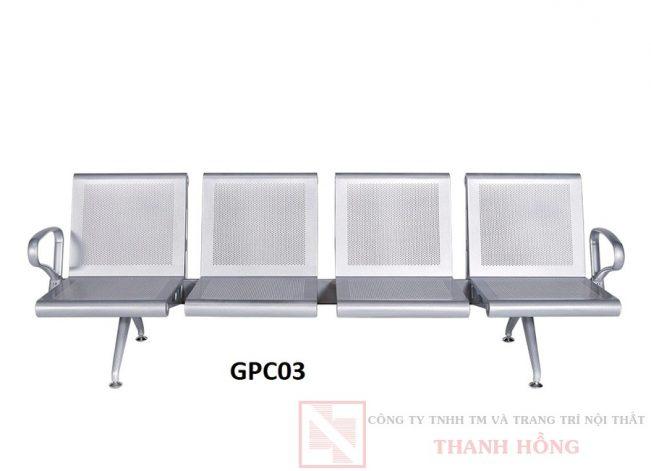 ghế phòng chờ hòa phát gp03