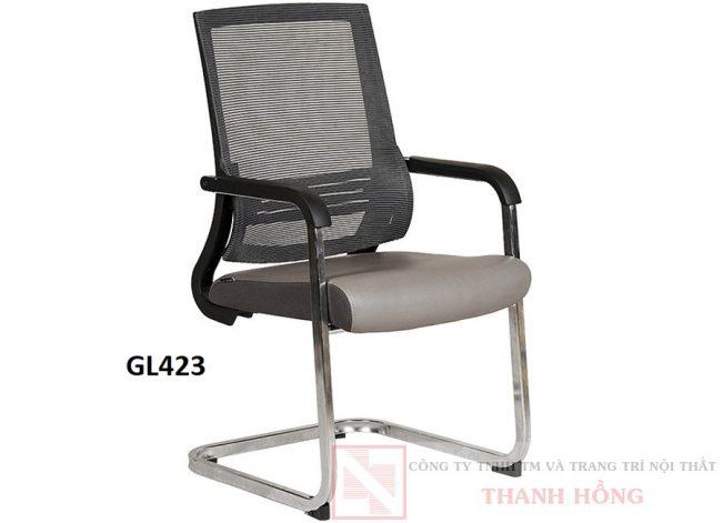 Ghế chân quỳ tựa lưới GL423