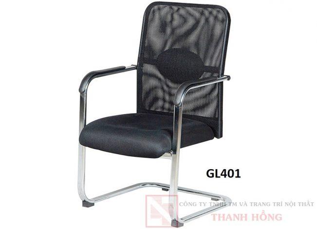 Ghế họp chân quỳ GL401