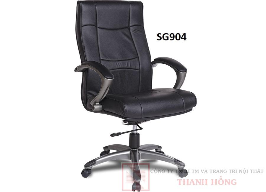 Ghế xoay lãnh đạo hòa phát SG904
