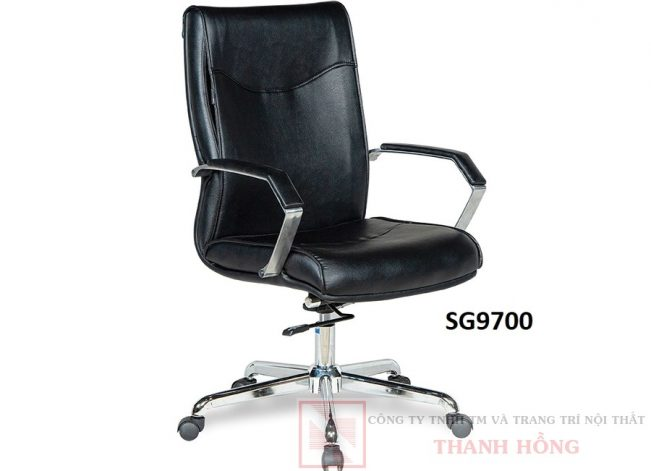 Ghế lãnh đạo Hòa Phát SG9700