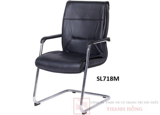 Ghế chân quỳ SL718M