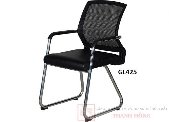 Ghế lưới chân quỳ GL425
