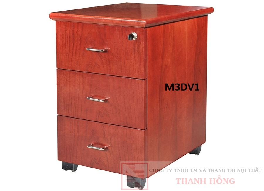 Hộc bàn làm việc M3DVM1
