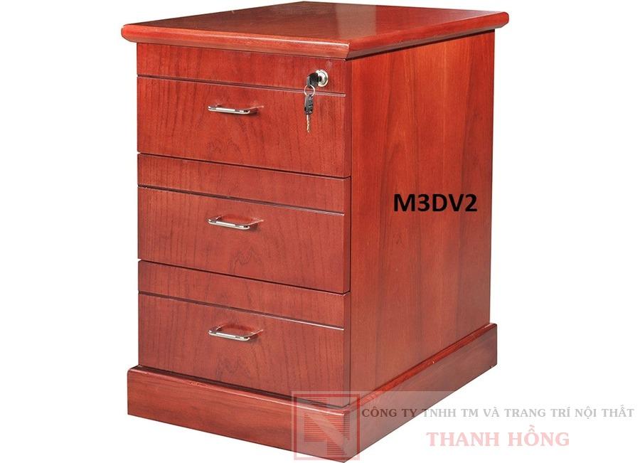 Hộc bàn giám đốc M3DVM2