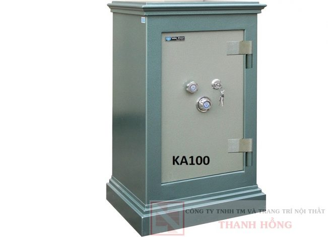 két sắt hòa phát KA100