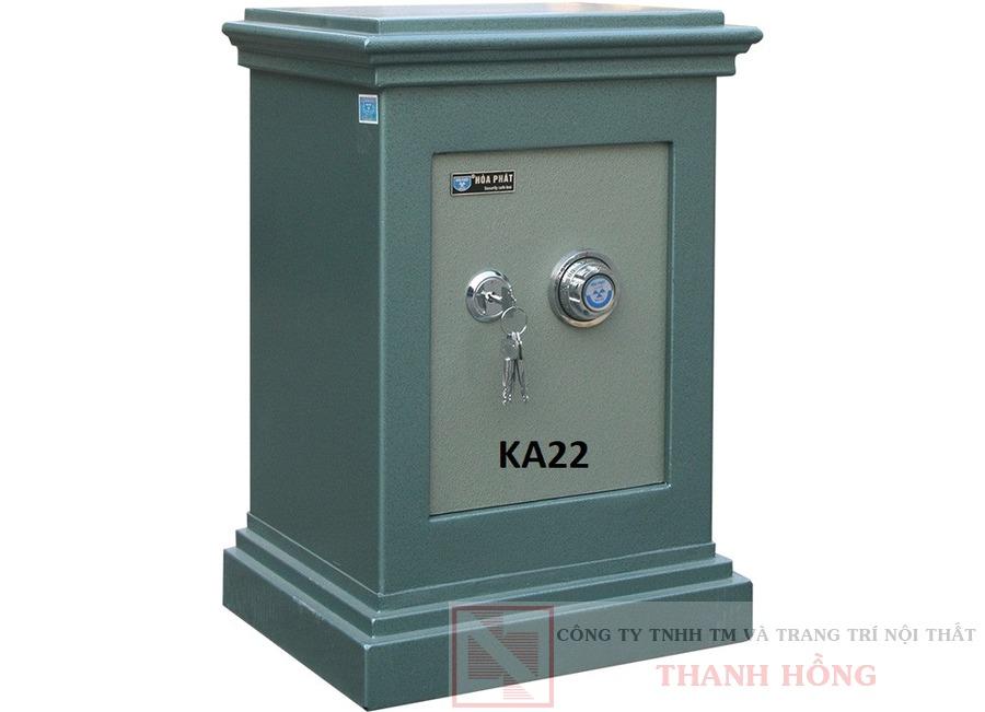 ghế sắt hòa phát ka22