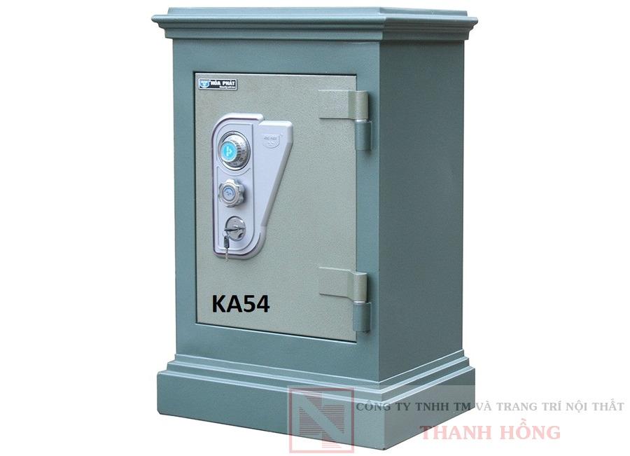 két sắt hòa phát k54