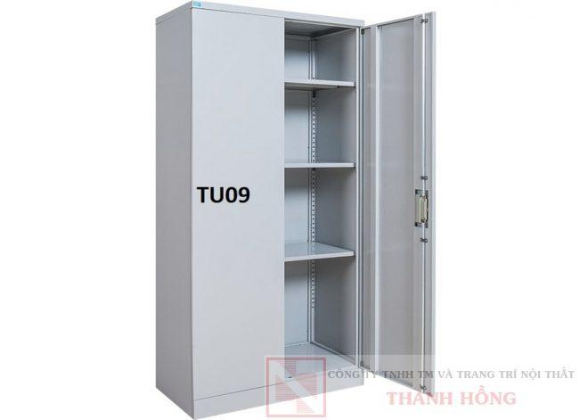 Tủ hồ sơ sắt TU09
