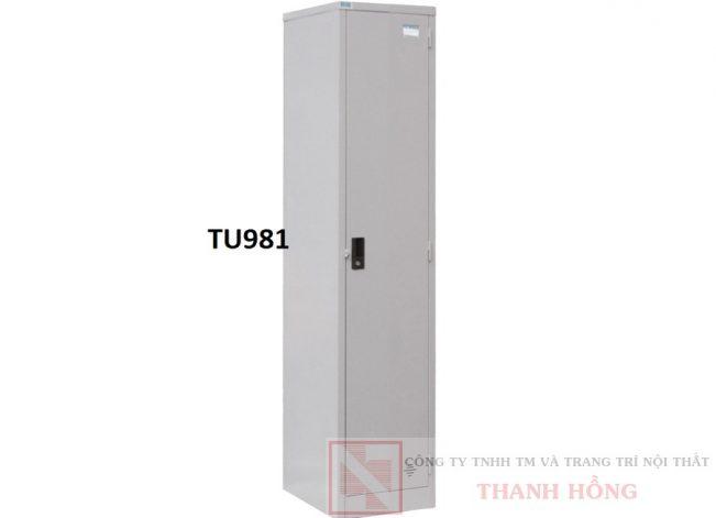 Tủ locker TU981