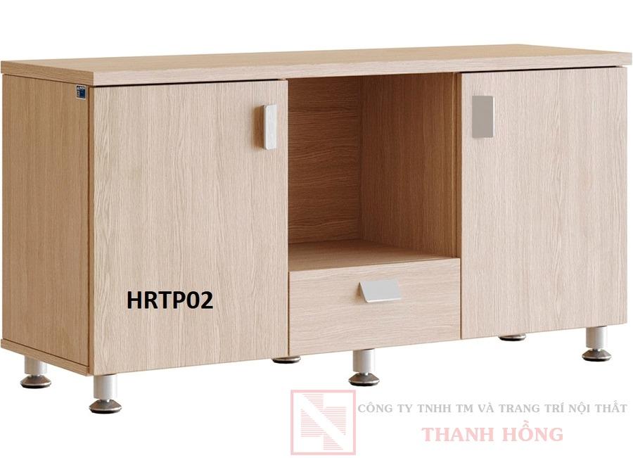 Tủ phụ bàn làm việc HRTP02