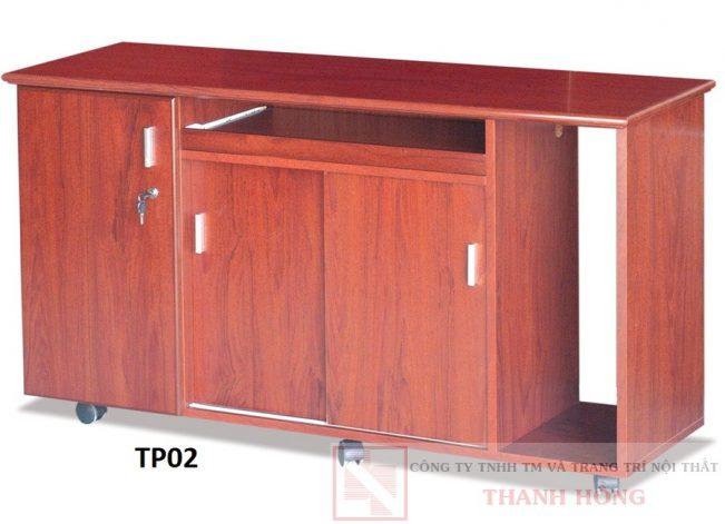 Tủ phụ bàn làm việc TP02