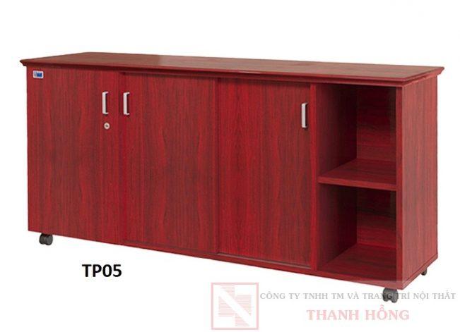 Tủ phụ văn phòng TP05