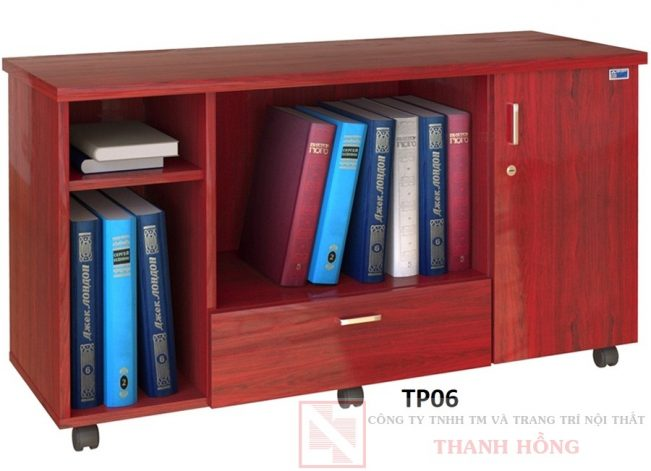 Tủ phụ để tài liệu TP06H