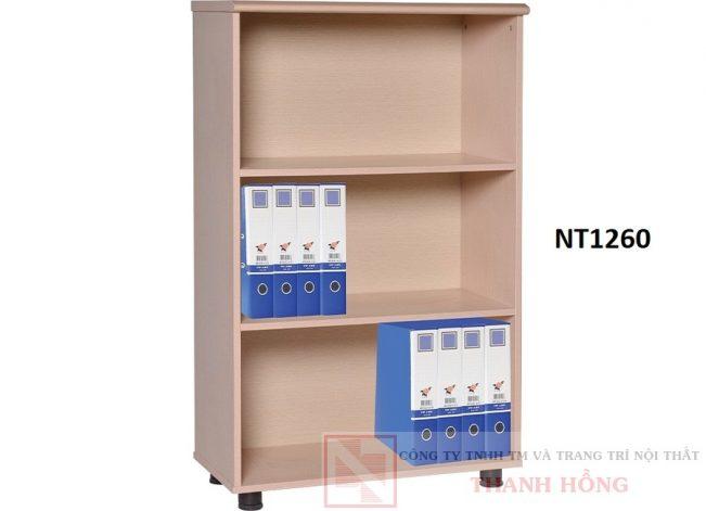Tủ tài liệu thấp Newtrend Hòa Phát NT1260