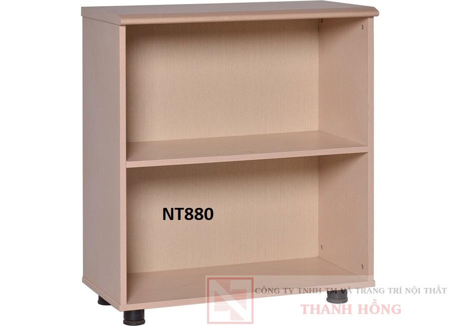 Tủ tài liệu thấp Hòa Phát NT880