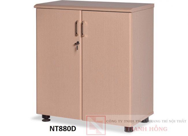 Tủ tài liệu thấp Newtrend Hòa Phát NT880D