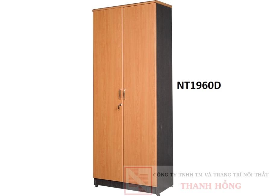 Tủ tài liệu gỗ NT1960D